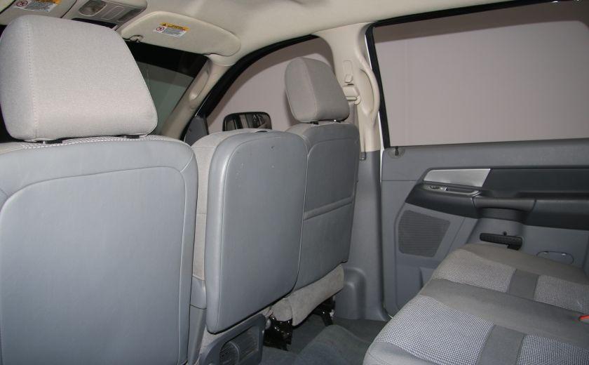 2008 Dodge RAM 1500 SLT MEGA CAB 4WD AUTO A/C MAGS #14