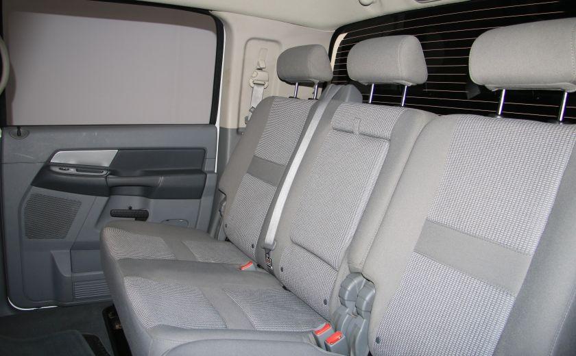 2008 Dodge RAM 1500 SLT MEGA CAB 4WD AUTO A/C MAGS #15