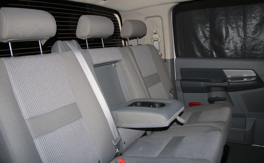 2008 Dodge RAM 1500 SLT MEGA CAB 4WD AUTO A/C MAGS #17
