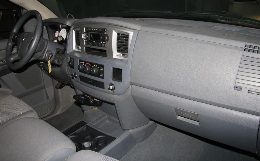 2008 Dodge RAM 1500 SLT MEGA CAB 4WD AUTO A/C MAGS #18