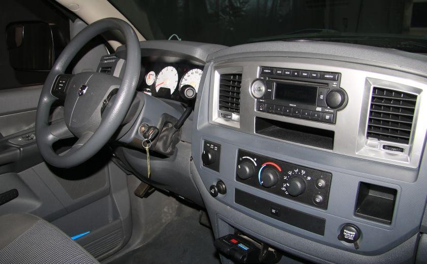 2008 Dodge RAM 1500 SLT MEGA CAB 4WD AUTO A/C MAGS #19