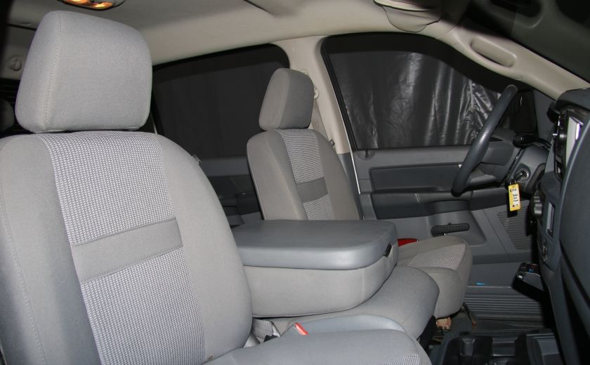 2008 Dodge RAM 1500 SLT MEGA CAB 4WD AUTO A/C MAGS #20