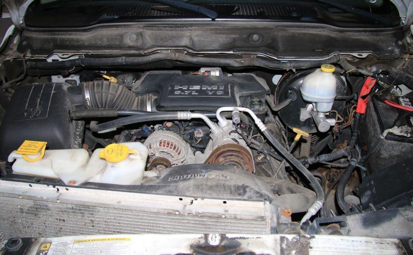2008 Dodge RAM 1500 SLT MEGA CAB 4WD AUTO A/C MAGS #21