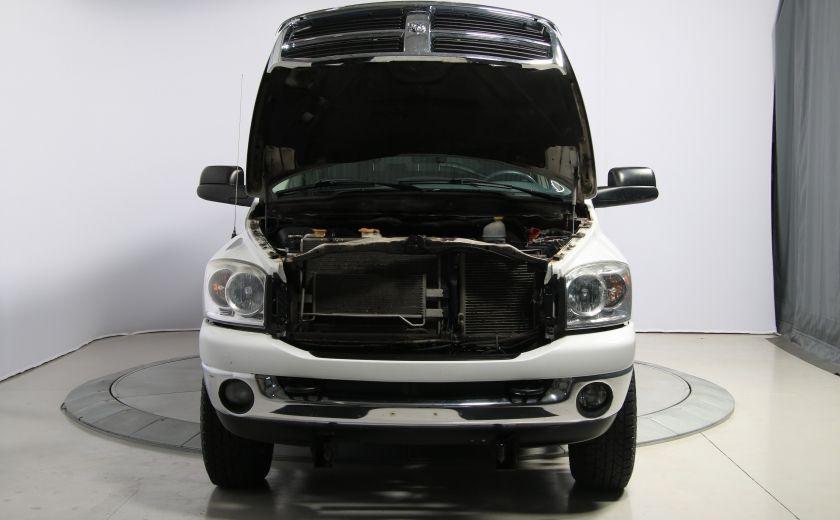 2008 Dodge RAM 1500 SLT MEGA CAB 4WD AUTO A/C MAGS #22