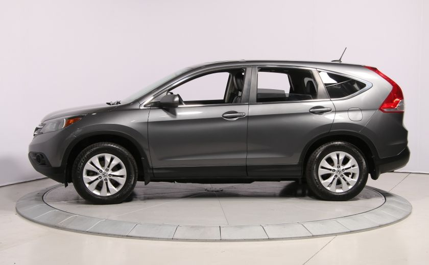 2012 Honda CRV EX-L AUTO A/C CUIR TOIT MAGS #3