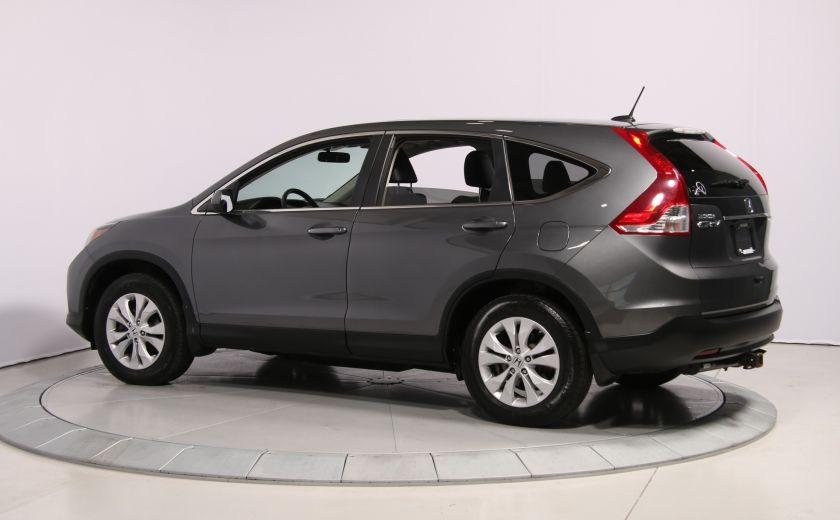 2012 Honda CRV EX-L AUTO A/C CUIR TOIT MAGS #4