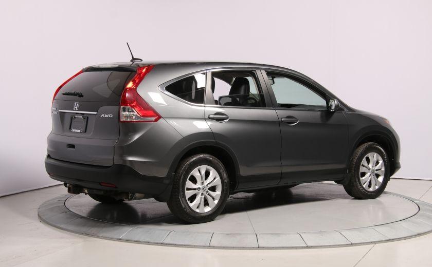 2012 Honda CRV EX-L AUTO A/C CUIR TOIT MAGS #6