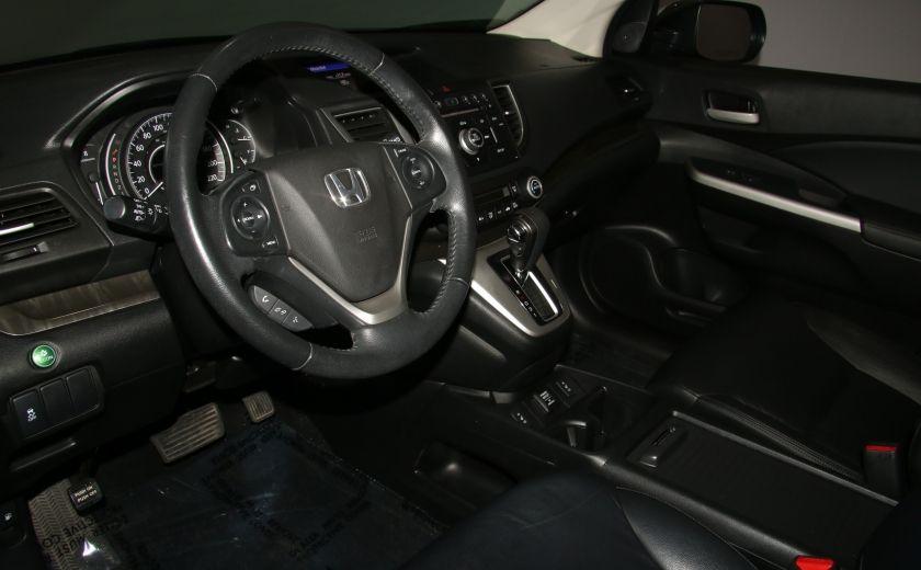 2012 Honda CRV EX-L AUTO A/C CUIR TOIT MAGS #8
