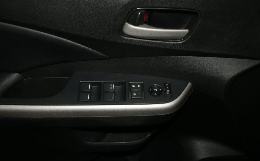2012 Honda CRV EX-L AUTO A/C CUIR TOIT MAGS #10