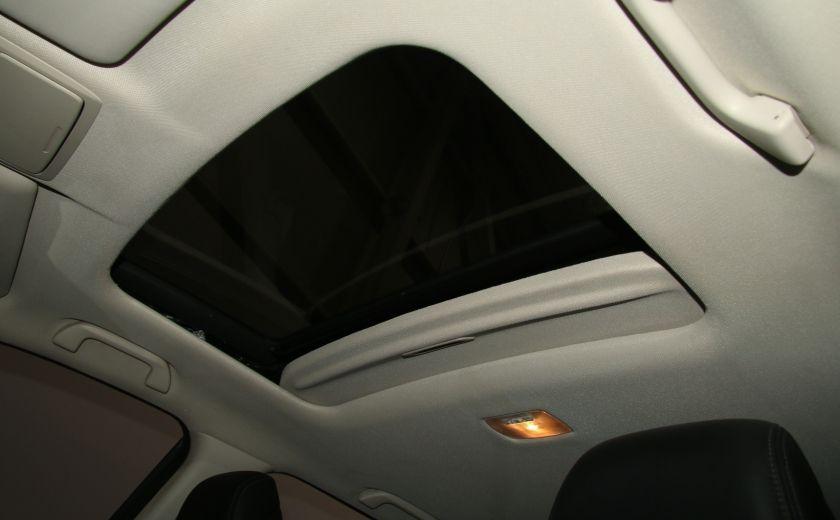 2012 Honda CRV EX-L AUTO A/C CUIR TOIT MAGS #12