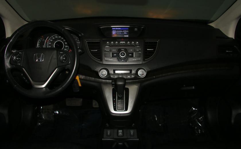 2012 Honda CRV EX-L AUTO A/C CUIR TOIT MAGS #13