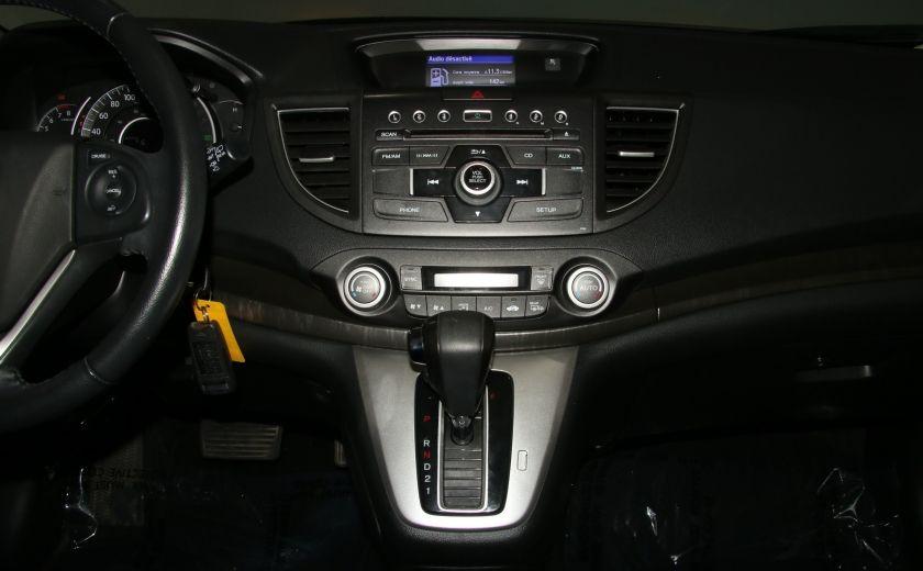 2012 Honda CRV EX-L AUTO A/C CUIR TOIT MAGS #16