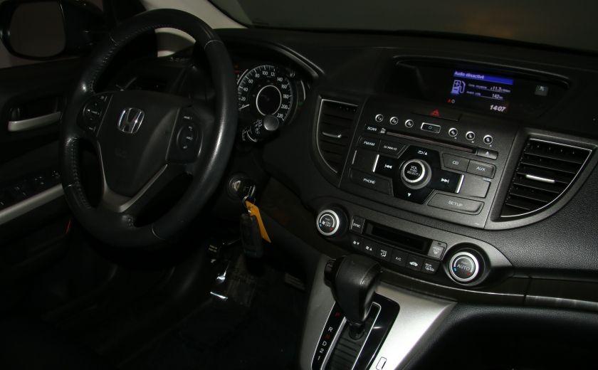 2012 Honda CRV EX-L AUTO A/C CUIR TOIT MAGS #25