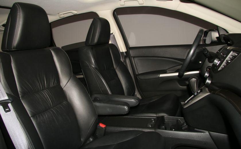 2012 Honda CRV EX-L AUTO A/C CUIR TOIT MAGS #26