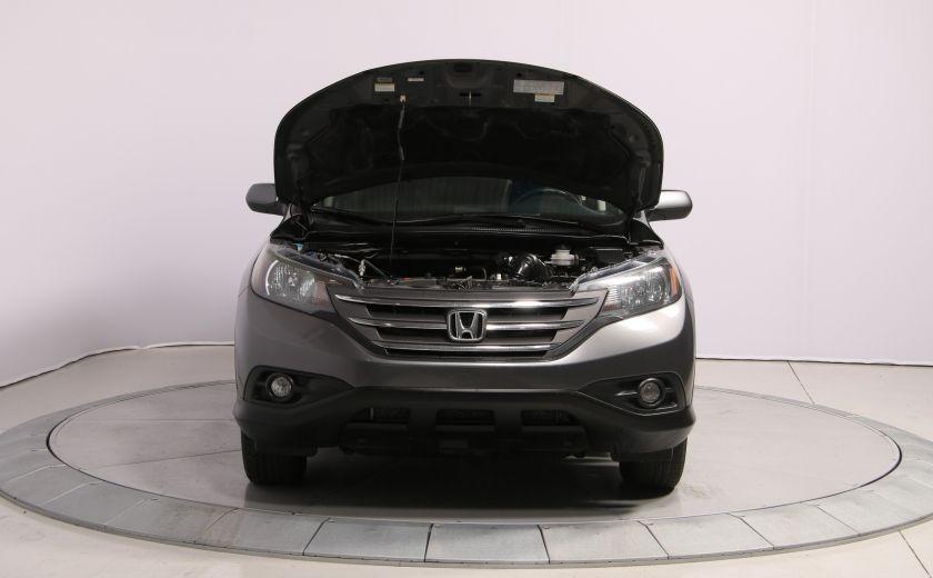 2012 Honda CRV EX-L AUTO A/C CUIR TOIT MAGS #28