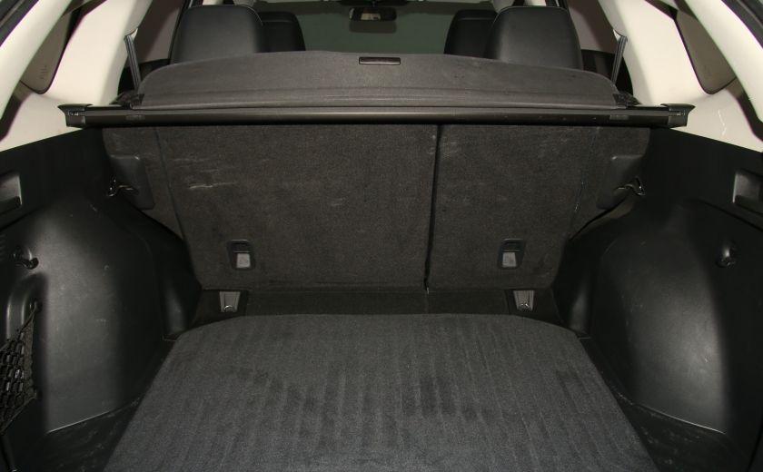 2012 Honda CRV EX-L AUTO A/C CUIR TOIT MAGS #31