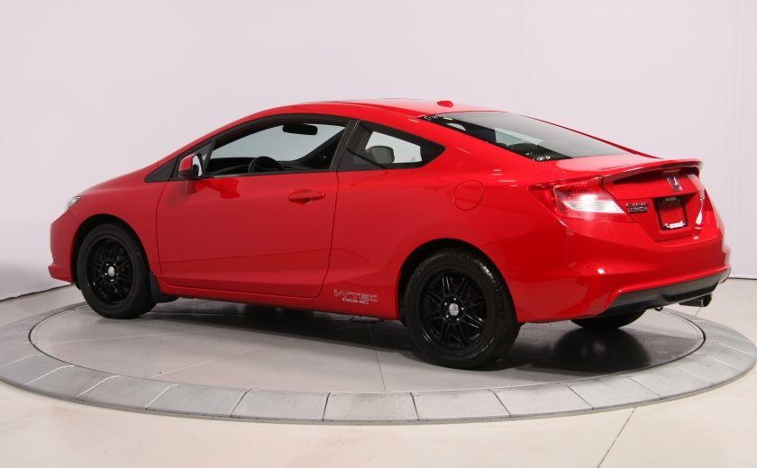 2013 Honda Civic Si A/C GR ELECT NAV TOIT MAGS BLUETOOTH #4