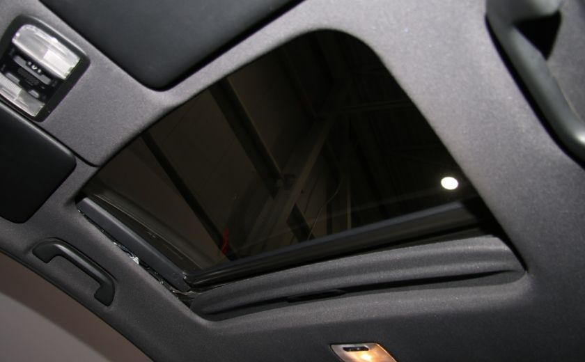 2013 Honda Civic Si A/C GR ELECT NAV TOIT MAGS BLUETOOTH #11