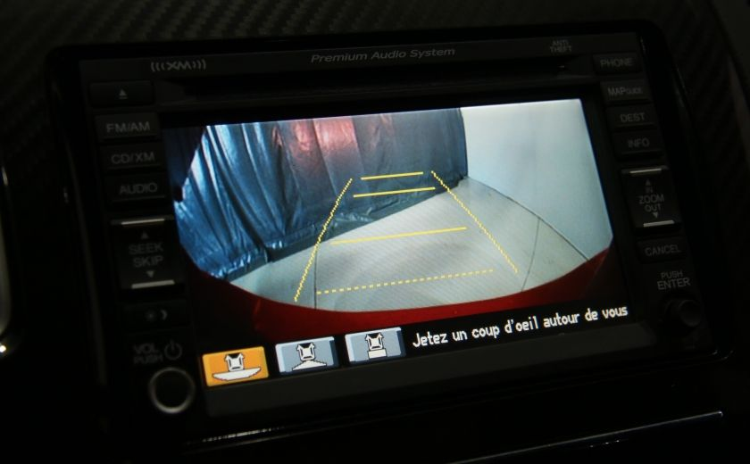 2013 Honda Civic Si A/C GR ELECT NAV TOIT MAGS BLUETOOTH #18