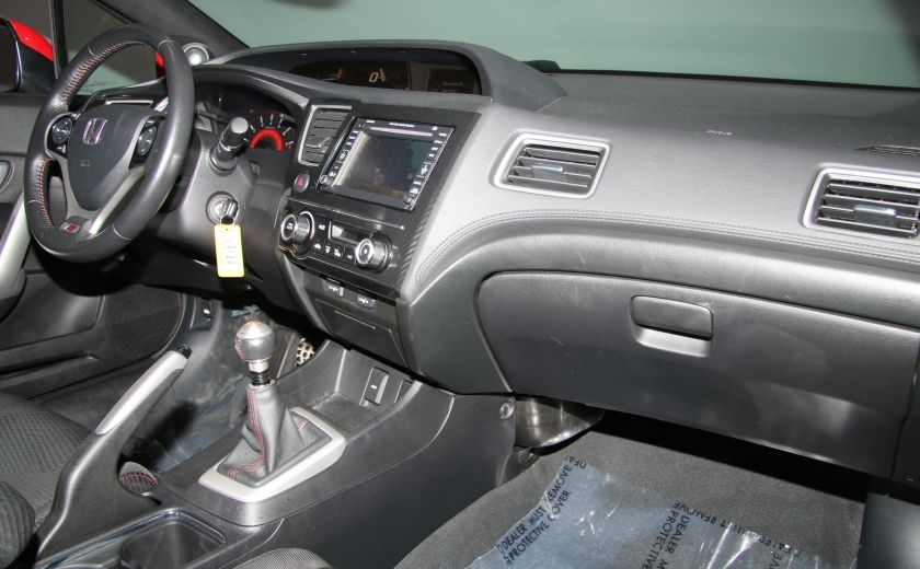 2013 Honda Civic Si A/C GR ELECT NAV TOIT MAGS BLUETOOTH #21