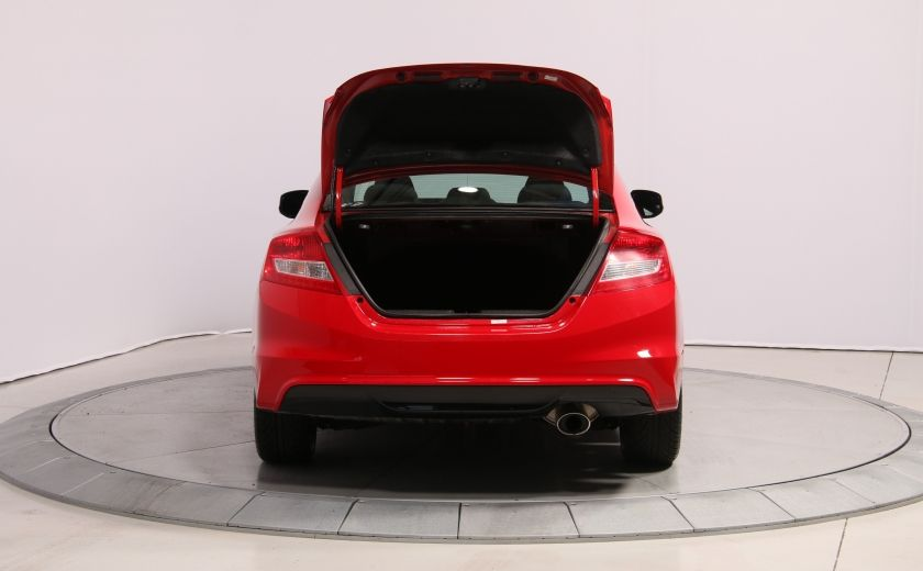 2013 Honda Civic Si A/C GR ELECT NAV TOIT MAGS BLUETOOTH #26
