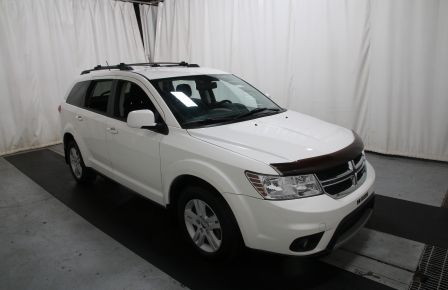 2012 Dodge Journey SXT V6 AUTO A/C GR ELECT MAGS in Repentigny