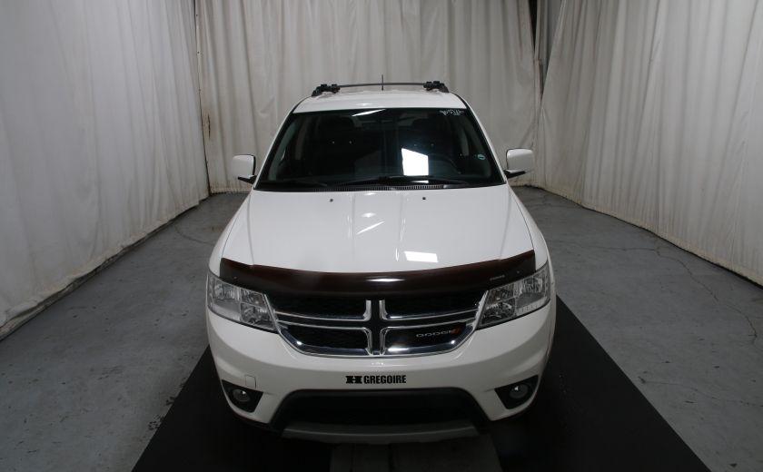 2012 Dodge Journey SXT V6 AUTO A/C GR ELECT MAGS #1