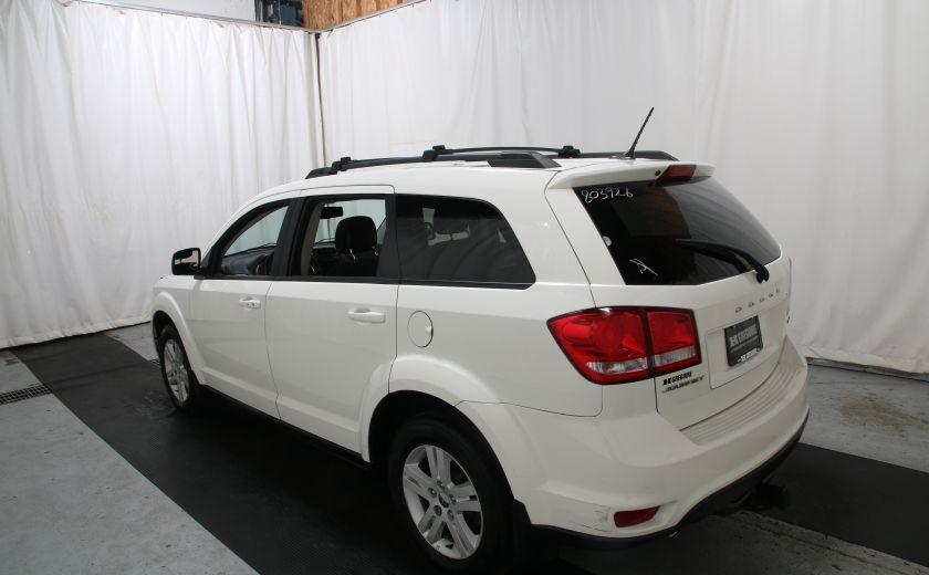 2012 Dodge Journey SXT V6 AUTO A/C GR ELECT MAGS #3