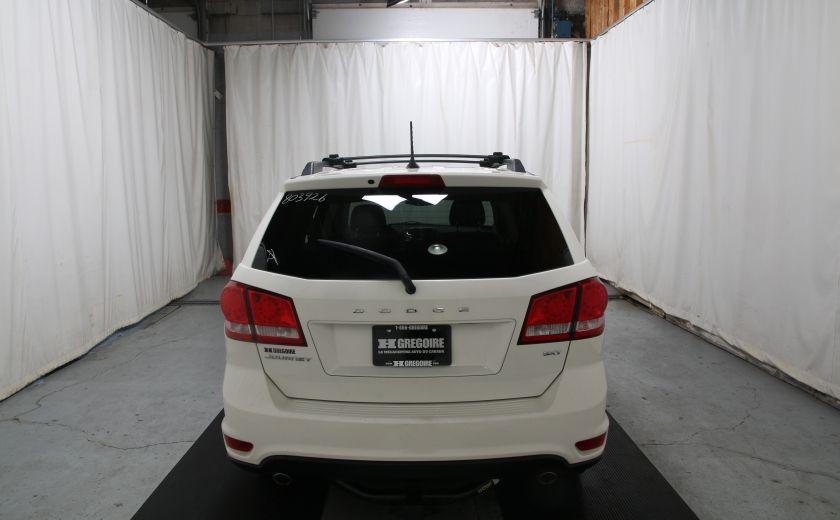 2012 Dodge Journey SXT V6 AUTO A/C GR ELECT MAGS #4