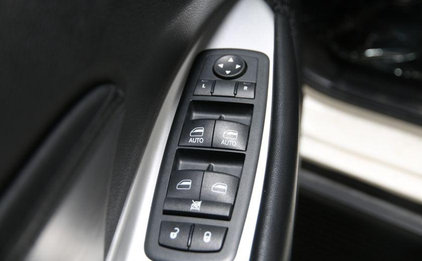 2012 Dodge Journey SXT V6 AUTO A/C GR ELECT MAGS #6