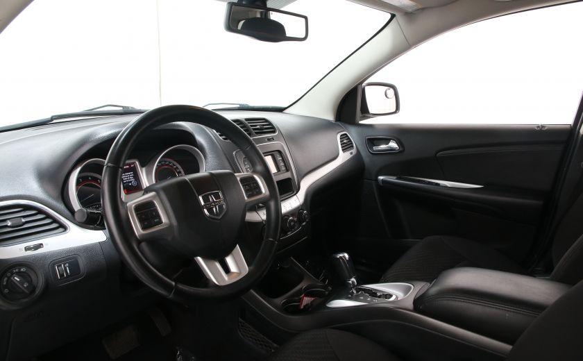 2012 Dodge Journey SXT V6 AUTO A/C GR ELECT MAGS #7