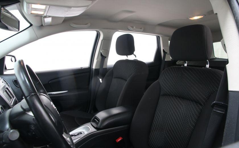 2012 Dodge Journey SXT V6 AUTO A/C GR ELECT MAGS #8