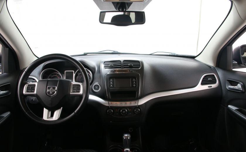 2012 Dodge Journey SXT V6 AUTO A/C GR ELECT MAGS #9