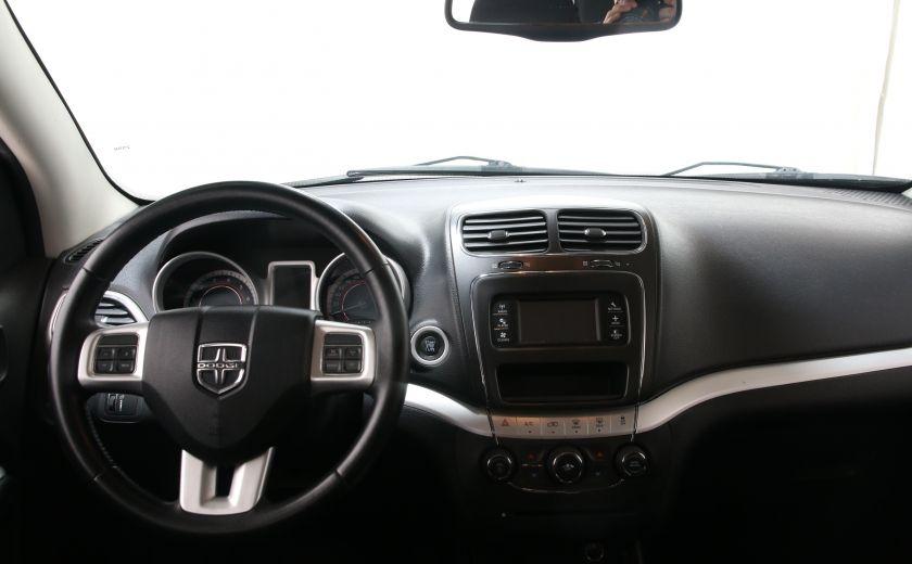 2012 Dodge Journey SXT V6 AUTO A/C GR ELECT MAGS #10