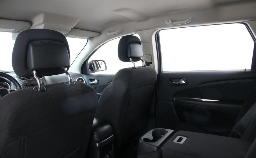 2012 Dodge Journey SXT V6 AUTO A/C GR ELECT MAGS #12