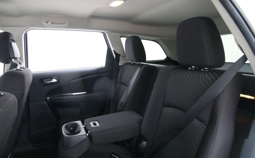 2012 Dodge Journey SXT V6 AUTO A/C GR ELECT MAGS #13