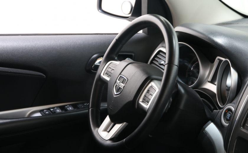 2012 Dodge Journey SXT V6 AUTO A/C GR ELECT MAGS #17