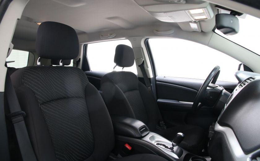 2012 Dodge Journey SXT V6 AUTO A/C GR ELECT MAGS #18