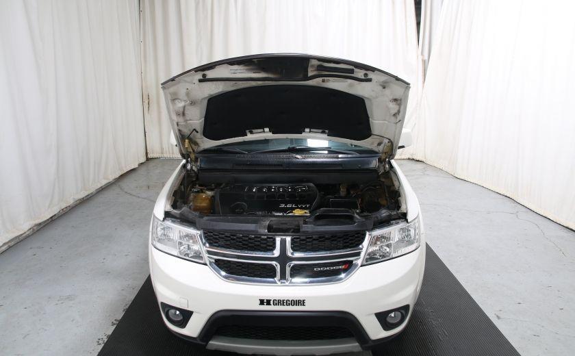 2012 Dodge Journey SXT V6 AUTO A/C GR ELECT MAGS #19