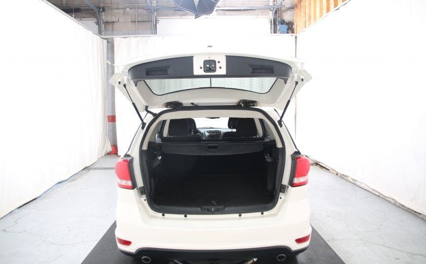 2012 Dodge Journey SXT V6 AUTO A/C GR ELECT MAGS #21