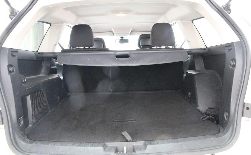 2012 Dodge Journey SXT V6 AUTO A/C GR ELECT MAGS #22