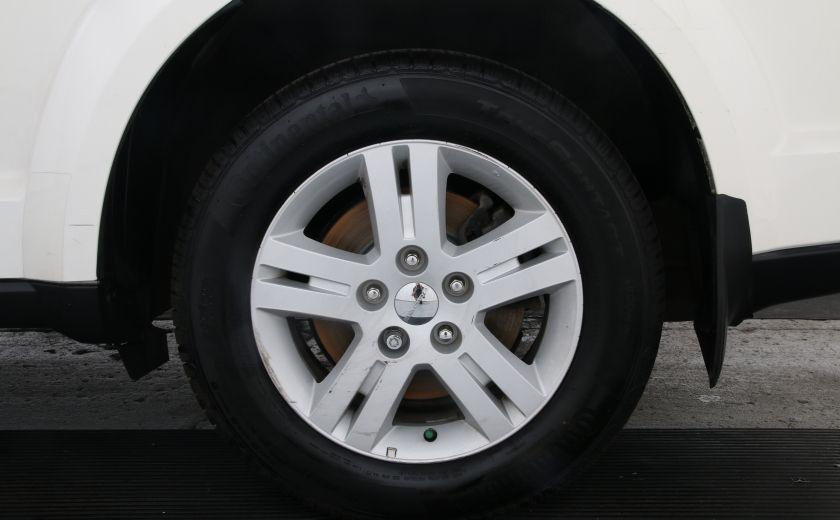 2012 Dodge Journey SXT V6 AUTO A/C GR ELECT MAGS #24