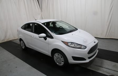 2014 Ford Fiesta S in Estrie