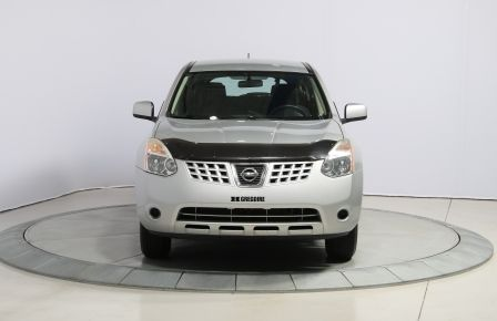 2010 Nissan Rogue S AUTO A/C GR ELECT in Saint-Hyacinthe