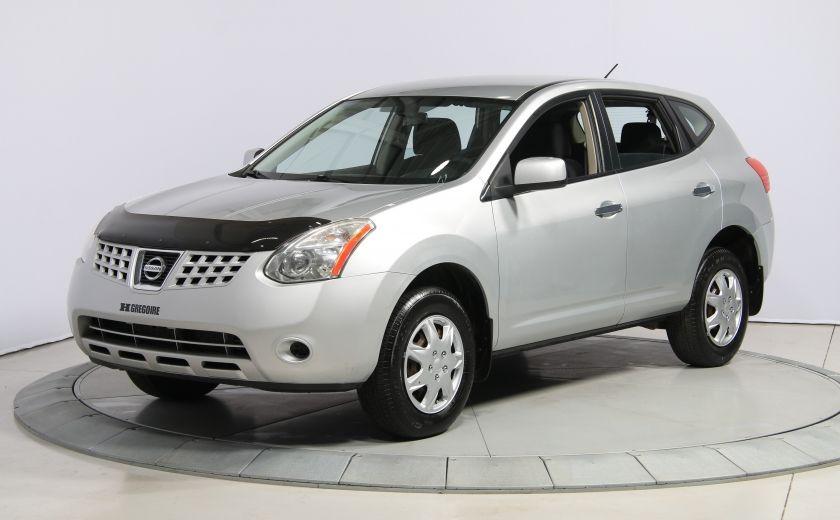 2010 Nissan Rogue S AUTO A/C GR ELECT #1
