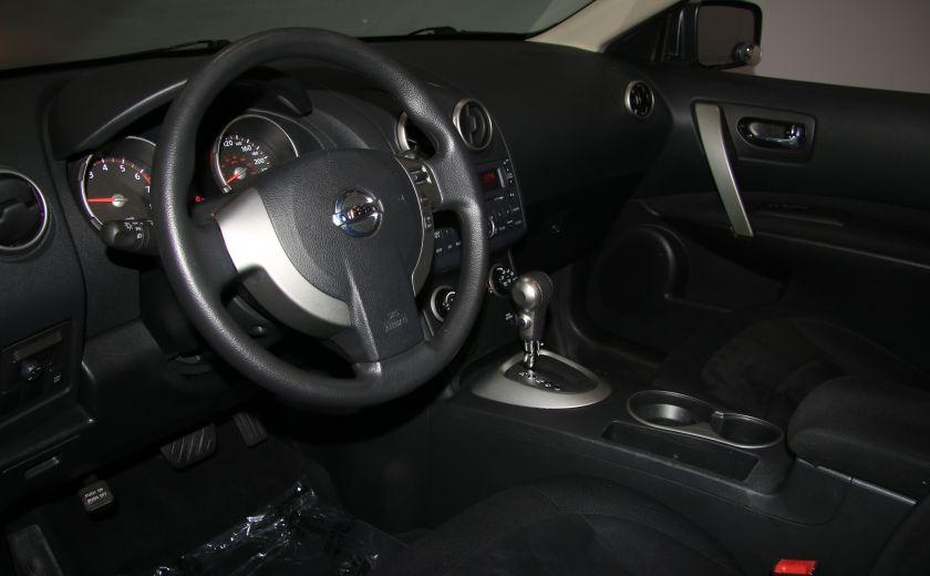2010 Nissan Rogue S AUTO A/C GR ELECT #5