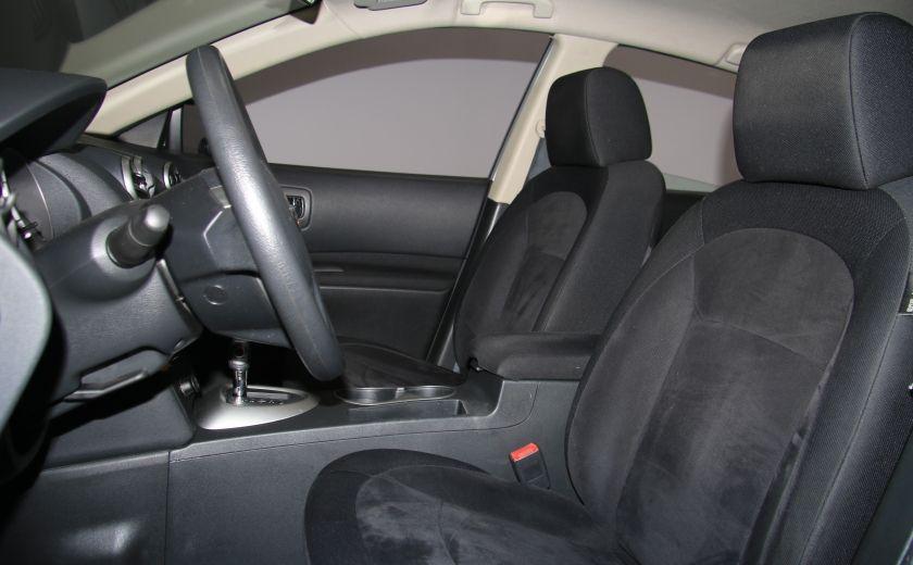 2010 Nissan Rogue S AUTO A/C GR ELECT #6