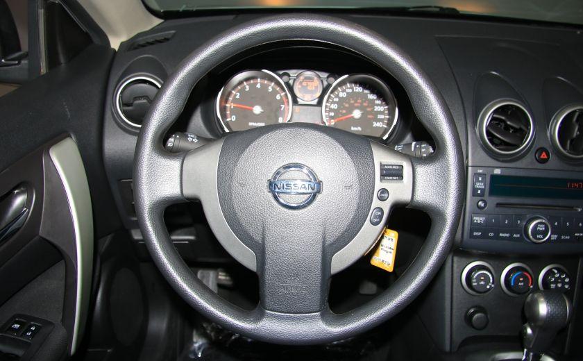 2010 Nissan Rogue S AUTO A/C GR ELECT #10