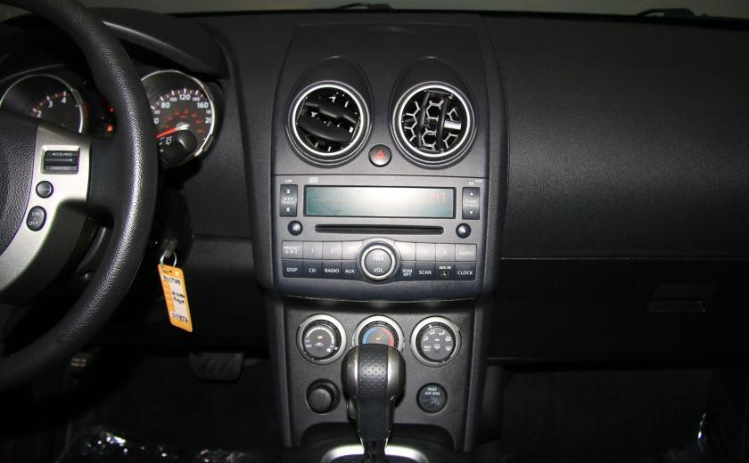 2010 Nissan Rogue S AUTO A/C GR ELECT #11