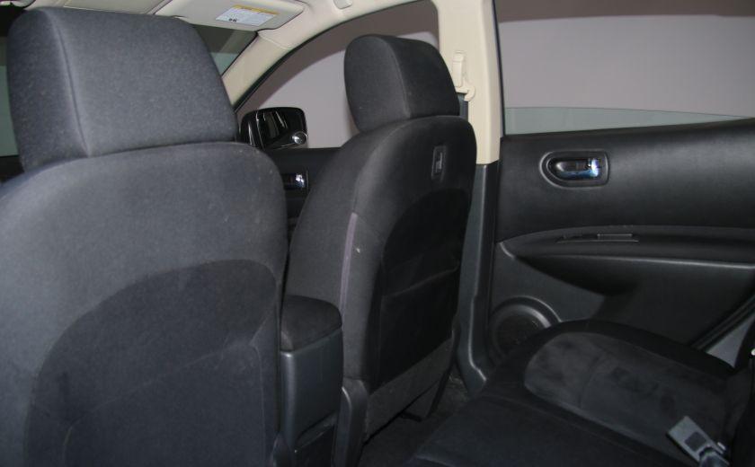 2010 Nissan Rogue S AUTO A/C GR ELECT #12